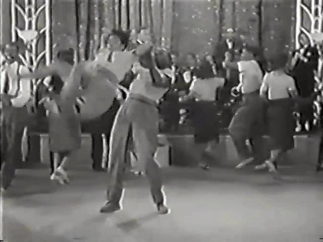 1939 Keep Punching